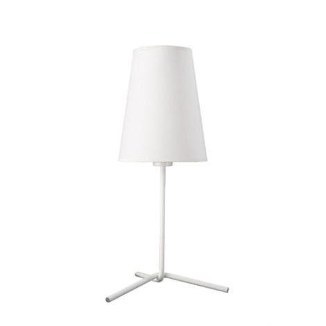 Philips Massive 38034/31/10 - BROBA asztali lámpa 1xE27/60W