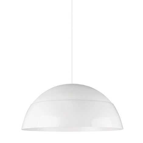 Philips Massive 40616/31/10 - GAJU függeszték 1xE27/40W fehér