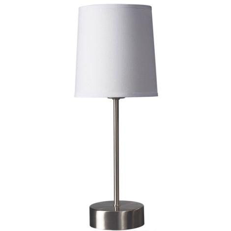 Philips Massive 43197/31/10 - BERLIOZ asztali lámpa 1xE14/40W