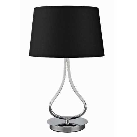Philips Massive 43253/30/10 - NAPOLEON asztali lámpa1xE14/40W