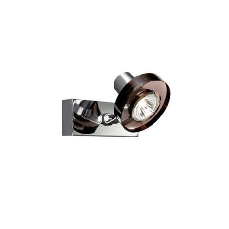 Philips-Massive 53080/11/90 -  Spot lámpa CRONUS GU10/35W/230V
