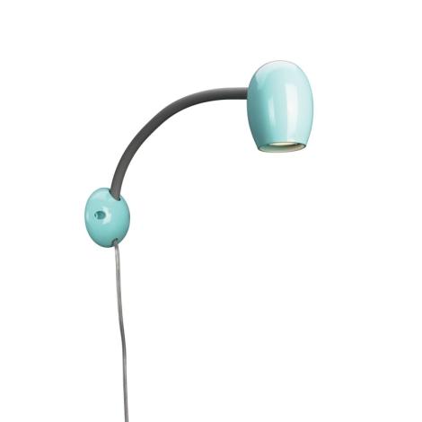 Philips Massive 55661/33/10 - MIMOSA fali lámpa 1xGU10/10W