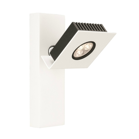 Philips Massive 56430/31/90 - ERRA LED-es spotlámpa 1xLED/7,5W