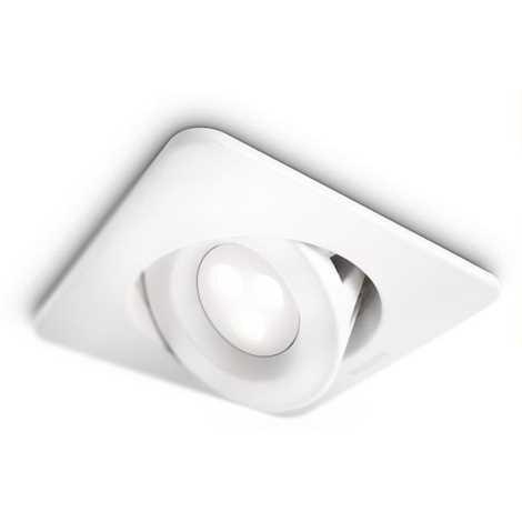 Philips Massive 57922/31/81 - LED Fürdőszobai mennyezeti lámpa 1xLED/7,5W/230V