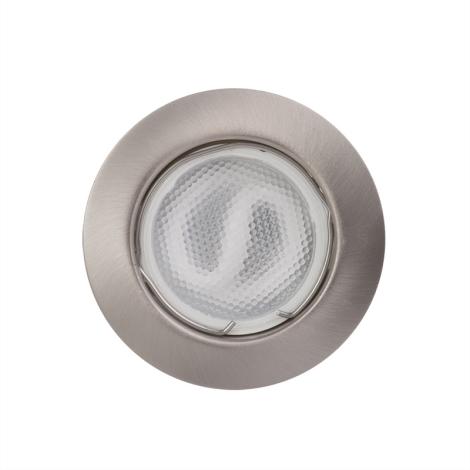 Philips-Massive 59380/17/10 - FREA beépíthető lámpa 1xGU10/7W