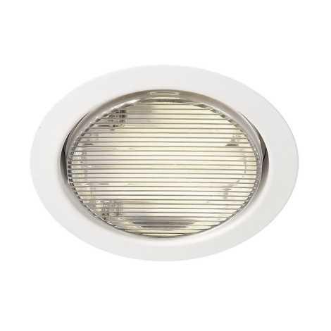 Philips Massive 59510/31/10 - MUSA beépíthető lámpa 1xGx53/7W fehér