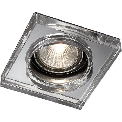 Philips Massive 59560/11/81 - PODIUM beépíthető lámpa 1xGU10/50W