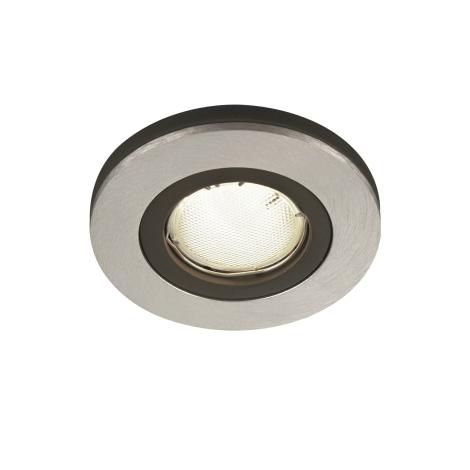Philips Massive 59655/48/10 - Fürdőszobai mennyezeti lámpa HEZE 1xGU10/10W/230V alumínium