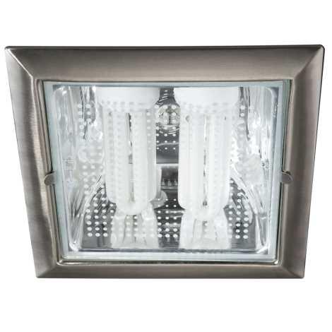 Philips Massive 59796/17/10 - VETA beépíthető lámpa 2xE27/14W