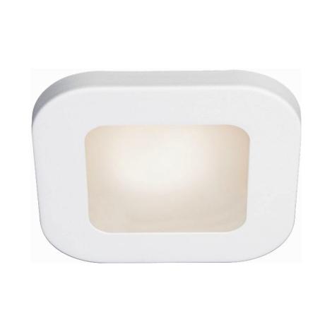Philips Massive 59920/31/10 - DELTA beépíthető lámpa 1xE14/12W fehér