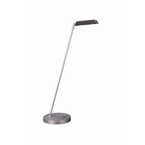 Philips Massive 66716/48/10 - LED Asztali lámpa 2xLED/2,5W/230V