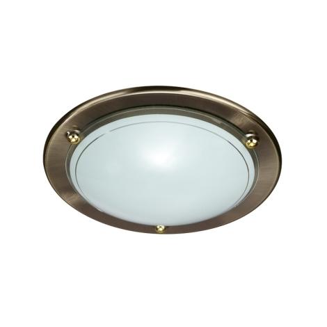Philips Massive 70700/01/06 - FERGIE mennyezeti lámpa 1xE27/60W bronz