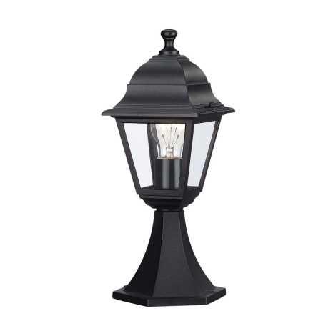 Philips Massive 71427/01/30 - LIMA kültéri lámpa 1xE27/60W fekete