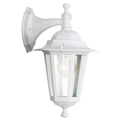 Philips Massive 71526/01/31 - Kültéri fali lámpa PEKING 1xE27/60W/230V