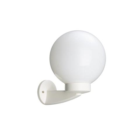 Philips Massive 71825/01/31 - BALI fali lámpa 1xE27/60W fehér