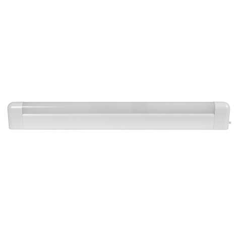 Philips Massive 85117/13/31 - Fénycsöves lámpa SUPER SLIM 1xG5/13W/230V