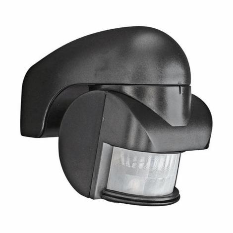 Philips Massive 87098/12/30 - VIRGINIA mozgásérzékelő fekete