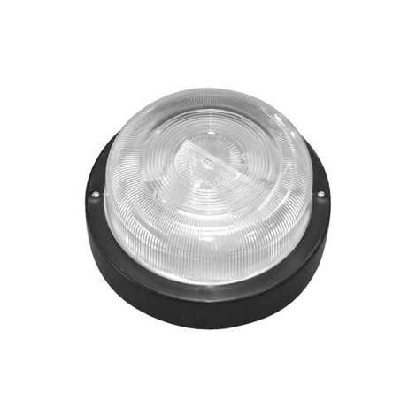 Philips Massive EX000/01/12 - Kültéri mennyezeti lámpa 1xE27/60W/230V