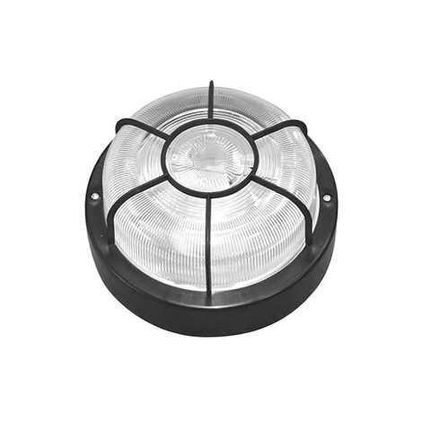 Philips Massive EX000/01/15 - Kültéri mennyezeti lámpa 1xE27/60W/230V