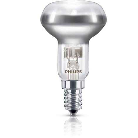 Philips Massive  -  Halogén izzó E14/28W/230V