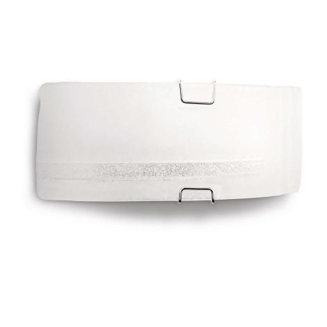 Phillips 33284/31/16 - Fali lámpa MYLIVING ROSARY E27/60W/230V