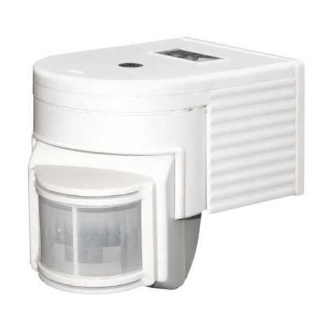 PIR érzékelő T362 180° fali, 230V, 1x szenzor, fehér