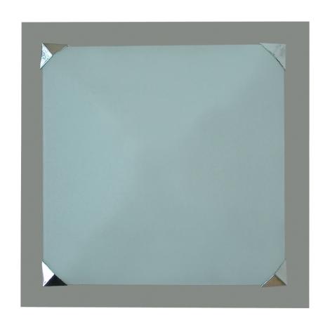 PREZENT 12001 - CARERA fali/mennyezeti lámpa 2xE27/60W