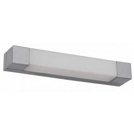 PREZENT 12005 - ZETA fürdőszobai fali lámpa 2xG9/40W IP44