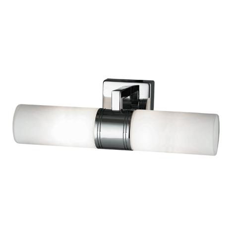 PREZENT 12055 - ANITA PLUS fürdőszobai fali lámpa 2xE14/40W IP44