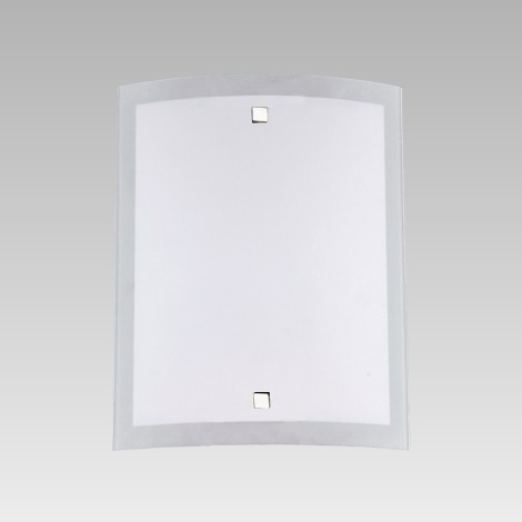 PREZENT 1301 - WEGA fali/mennyezeti lámpa 1xE27/60W