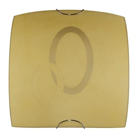PREZENT 1308 - MERIVA fali/mennyezeti lámpa 2xE27/60W
