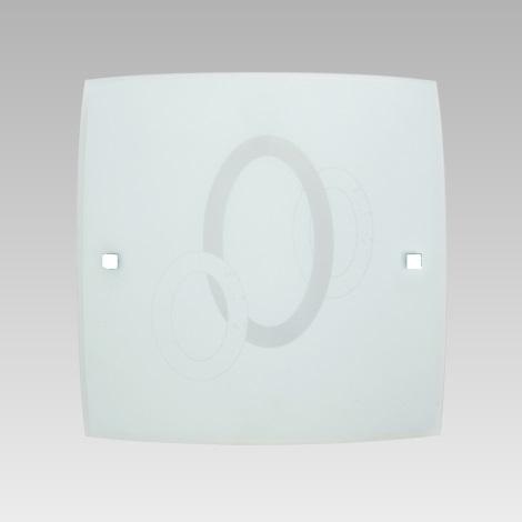 PREZENT 1311 - MERIVA fali/mennyezeti lámpa 1xE27/60W