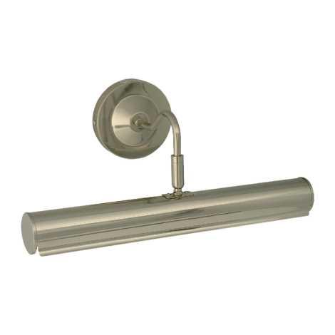 PREZENT 134 - GALLERY fali lámpa 2xE14/40W/230V matt króm