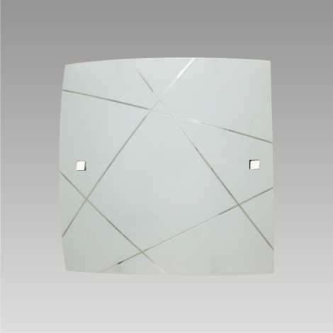 PREZENT 1368 - MIKADO fali/mennyezeti lámpa 1xE27/60W