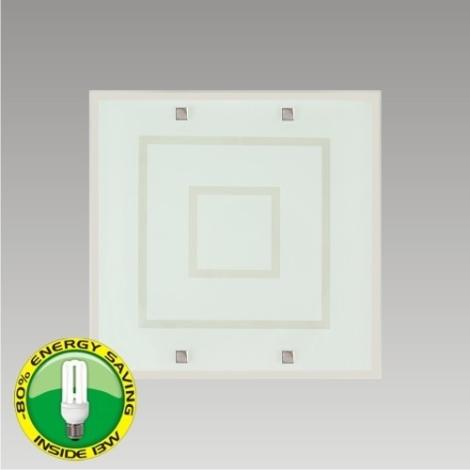 PREZENT 1378 - ACROS fali/mennyezeti lámpa 2xE27/13W