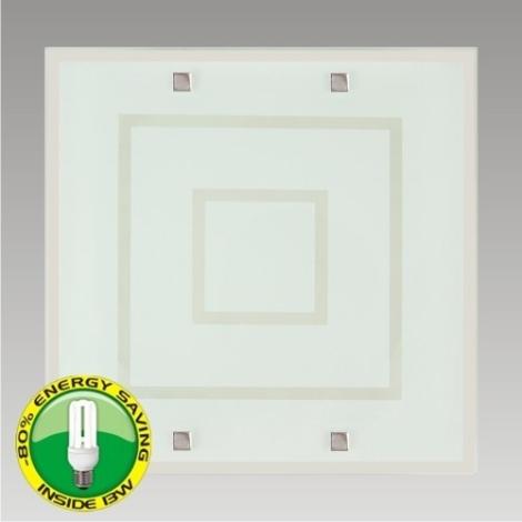 PREZENT 1379 - ACROS fali/mennyezeti lámpa 3xE27/13W