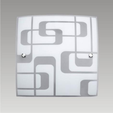 PREZENT 1384 - QUIDO mennyezeti lámpa 1xE27/60W