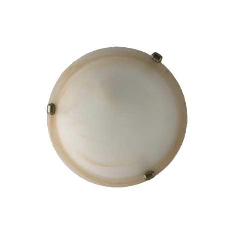 PREZENT 1402 - ALABASTR fali/mennyezeti lámpa 1xE27/60W