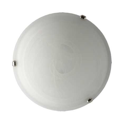 PREZENT 1415 - ALABASTR fali/mennyezeti lámpa 2xE27/60W