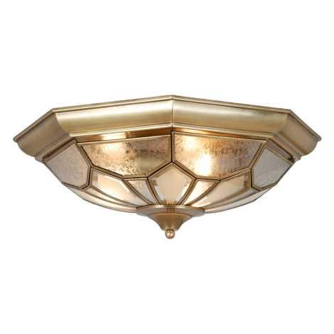 Prezent 142 - Mennyezeti lámpa OSSMAN 3xE27/40W/230V