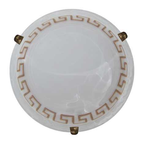 PREZENT 1439 - GRECA fali/mennyezeti lámpa 2xE27/60W