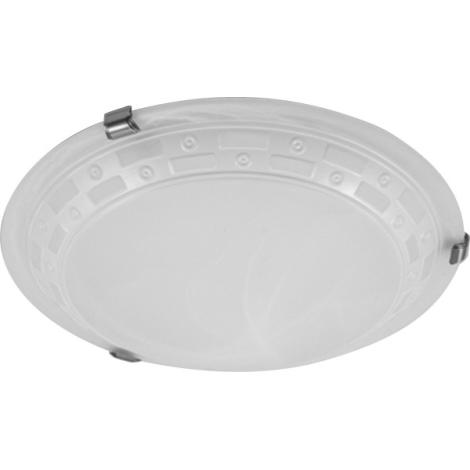PREZENT 1454 - FRESCA mennyezeti lámpa 1xE27/60W