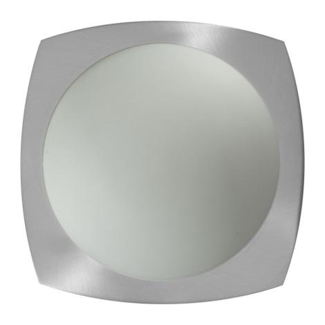 PREZENT 1504 - IMMOLA fali/mennyezeti lámpa 1xE27/60W IP44