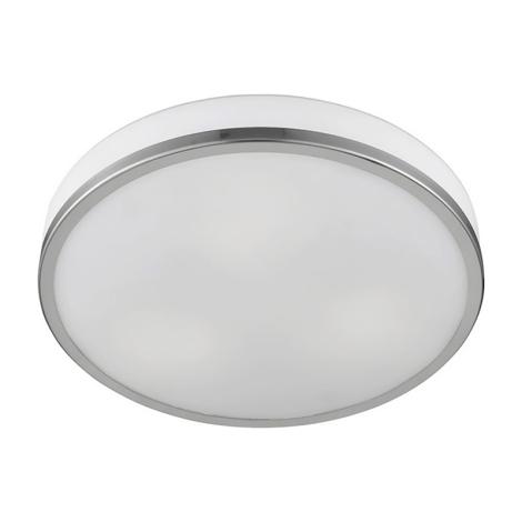 PREZENT 1515 - LINX fürdőszobai mennyezeti lámpa 2xE27/60W IP44