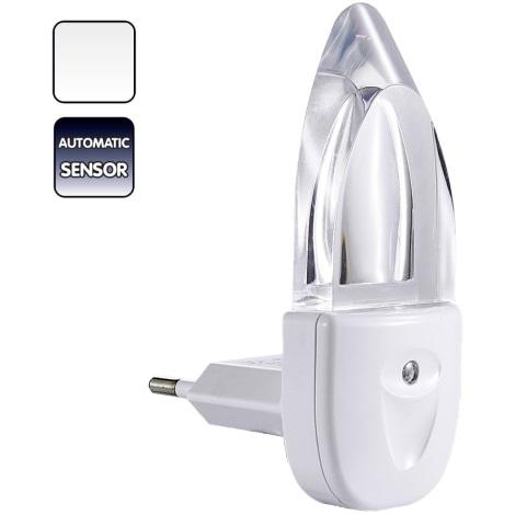 PREZENT 1610 - MINI-LIGHT éjjeli fény LED/0,3W fehér fényű