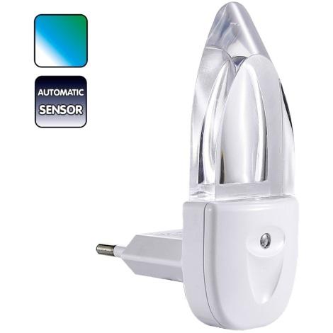 PREZENT 1613 - MINI-LIGHT éjjeli fény LED/0,3W váltakozó fényű