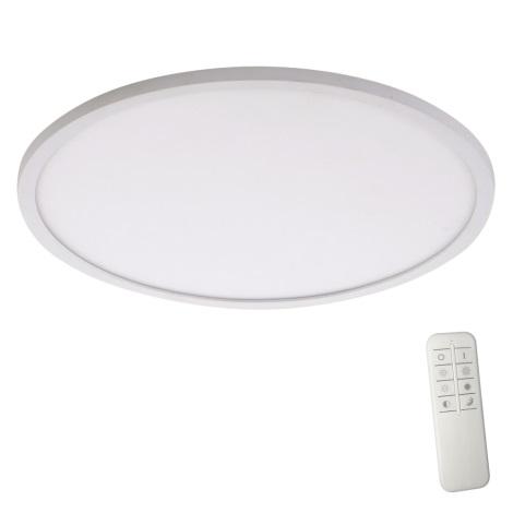 Prezent 17303 - LED Mennyezeti lámpa távirányítóval KRATON 1xLED/60W/230V
