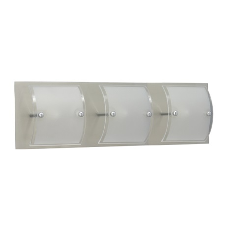 PREZENT 2028 - BRICK fali lámpa 3xG9/40W