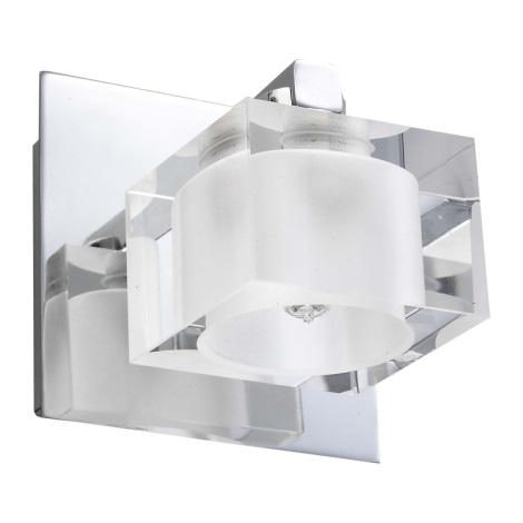 PREZENT 25021 - MAGNUM fali lámpa 1xG9/40W