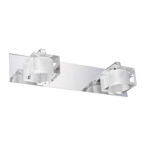 PREZENT 25022 - MAGNUM fali lámpa 2xG9/40W